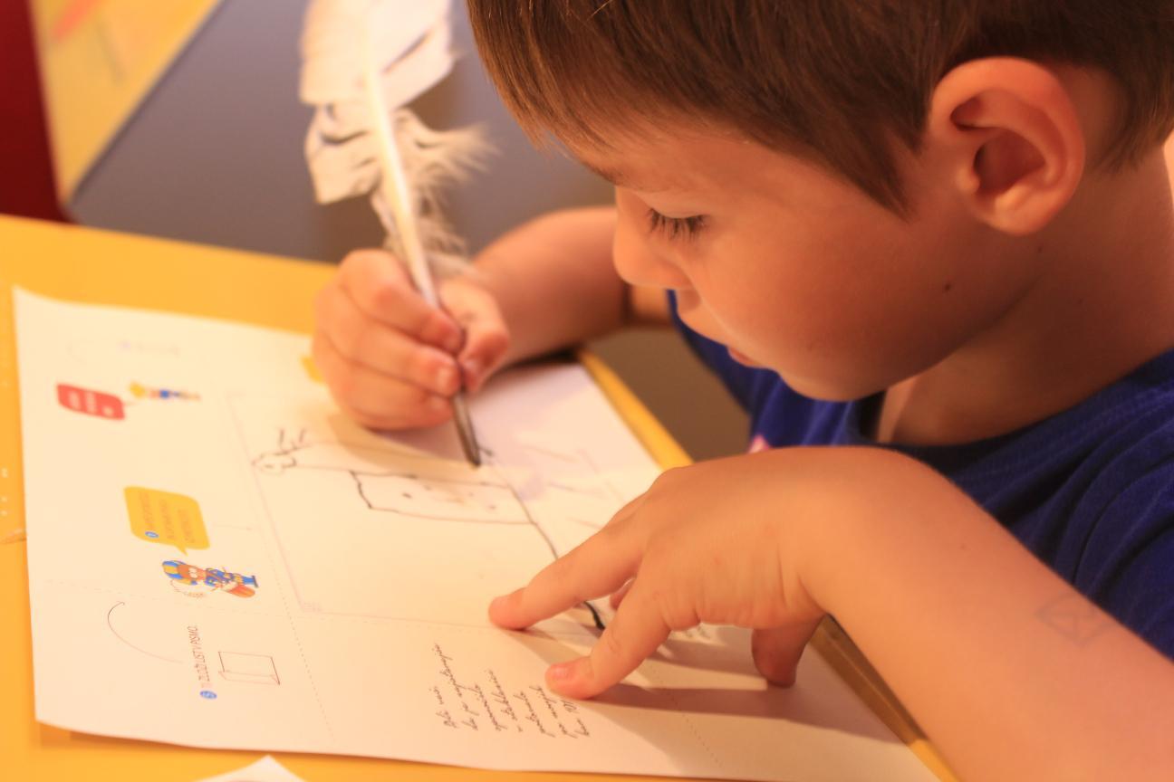 MPT programi za otroke