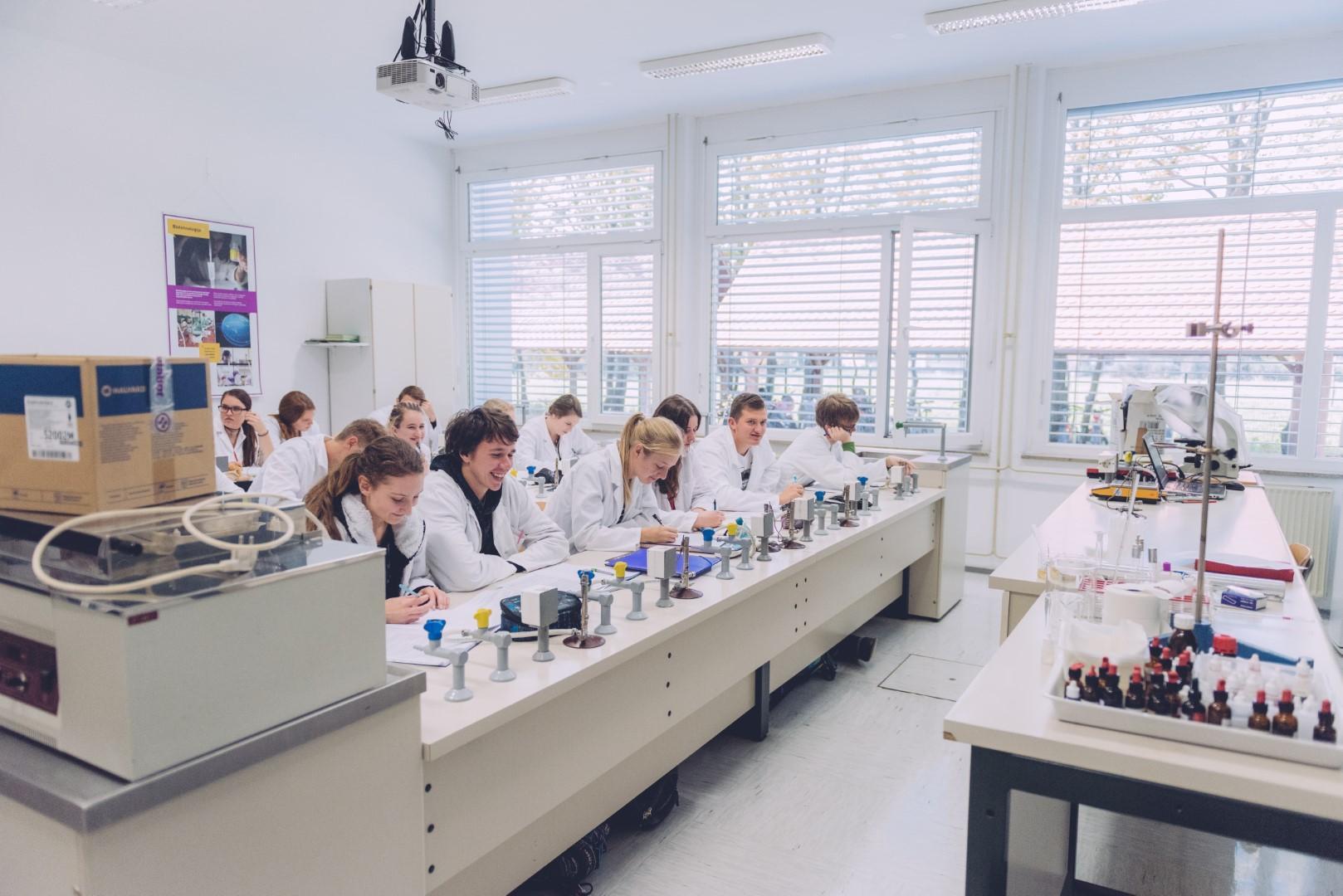 Biotehniški dnevi